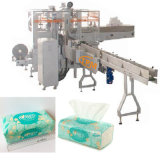 Soft-Draw Napkin Paper Tissue Making Machine
