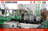 Máquina de etiquetado caliente del pegamento OPP/BOPP del derretimiento