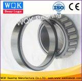 Rolamento de rolo afilado Lm29749/Lm29710 da alta qualidade de Wqk