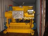 Konkreter hohler Maschinen-Preis des Block-Qmy6-25 in Indien