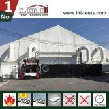 30X60m großes TFS Sport-Zelt für Golf, Tenni, Basketball, Fußball