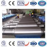 Geschmiedete Arbeit StahlRolls für Eisenmetallkaltwalzendes Tausendstel