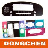 Silk Bildschirm-Drucken-anhaftendes Membranen-Testblatt-Panel