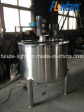Stainless Steel Ketchup Emulsifying Mixing Tank