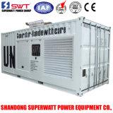 800kVA-1375kVA 20 Fuß containerisierter Generator-Set-durch MTU Cummins Perkins
