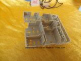 Plastikform für Schalter-Nut Soem-Einspritzung
