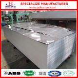 CoilのDx51d SGCC Hot Dipped Galvanized Steel Sheet