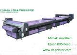 Flatbed Printer voor Katoenen Druk