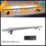 48 pollici Aluminum Dome Warning Lightbar in Amber White LED