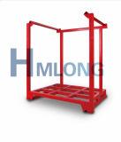 مستودع ثقيلة - واجب رسم [فولدبل] فولاذ تخزين يكدّر منصّة نقّالة