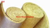 Panneau isolant pour laine de laine de roche