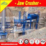 Equipo de proceso de la arena de hierro de la pequeña escala de la capacidad grande