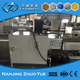 Usine en plastique de machine d'extrudeuse de Zte Masterbatch