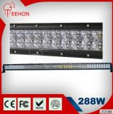 50 pollici 288W Offroad LED Light Bar