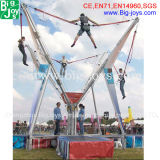 1 Bungee Trampolineに付き4、Bungy Trampoline