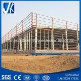 Горячая конструкция мастерской & пакгауза стальной структуры сбываний от фабрики Китая