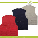 Cheap en gros Vest en stock Guangzhou Factory (F258)