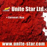 Tintura solvente/vermelho solvente 111: Azo-e Apthraquinone-Tinge-se com boa miscibilidade aos vários materiais