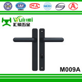 알루미늄 Sliding Window 및 Door Lock Double Handle Without Key (M009A)