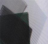 Pantalla revestida tejida de la ventana del epóxido del acoplamiento de alambre del acero inoxidable 316 de la fábrica 304 de Anping