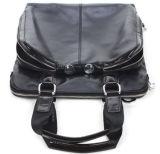 الجلود حقيقية عالية الجودة لرجل الأعمال حقيبة حقيبة (RS-MS024)