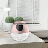 Colector 2017 de polvo inteligente del producto de limpieza de discos de los tubos de aire de Electornic para el hogar