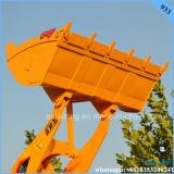 Chargeur hydraulique de roue d'usine de la Chine petit avec 2000kg à vendre
