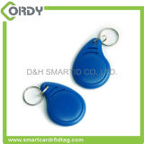 Keyfob sec 125kHz TK4100 d'IDENTIFICATION RF d'EM4100 EM4200