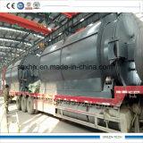 ディーゼル油のための15ton重油の精製所装置