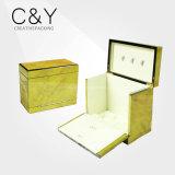 Коробка дух высокого роскошного лака рояля деревянная