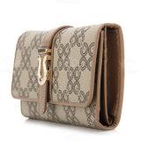 Borse classiche del progettista di Hangbag del cuoio del sacchetto delle donne del sacchetto di frizione di alta qualità del commercio all'ingrosso di tendenza (LDO-160977)