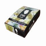 Cône de fumage estampé euro par argent de papier de roulement
