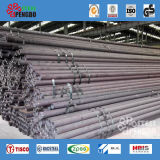 API 5L ASTM A106 Seamless Steel Pipe