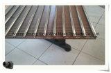 Panneau de treillis métallique en métal soudé de partie d'écran de plaque d'écran/fil de cale