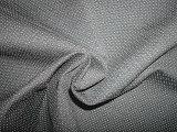 Tela de algodão da lona do estiramento do jacquard