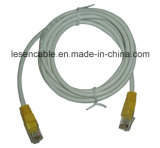 Lan-Kabel, UTP Cat5e Kabel