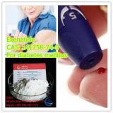 Acetato de Exenatide usado para o índice gordo Mellitus do fígado dos &Reduces do diabetes