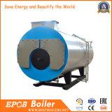 Chaudière à vapeur au fuel avec des accessoires d'ensemble complet