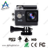 2.0 Zoll HD imprägniern Sport-Vorgangs-Kamera