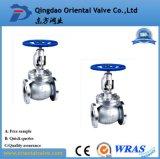 Válvula de porta industrial do aço inoxidável do API Dn80 com preços
