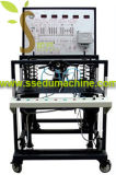 Bremssystem-trinkbarer Trainings-Modell-Fahrzeug-Kursleiter-technische Ausbildungsanlageen