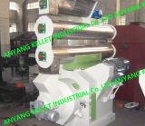 Горячее сбывание гранулаторй машины питания 1 T/H для делать лепешку питания