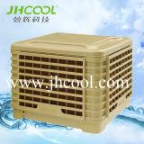 Lager-Wasser-Kühlvorrichtung mit Mehrebenentechnologie