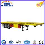 45FT Flatbed Semi Aanhangwagen van het Vervoer van de Container