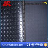 Blad van de Goede Kwaliteit van de Fabrikant van China het Antistatische Rubber