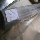 Bwg31X16X14 Scherm van het Insect van het Venster van het Aluminium van de Kleur van het Netwerk het Zwarte Duidelijke Wevende
