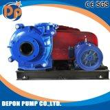 Pompa resistente all'uso dei residui di estrazione mineraria con il motore elettrico