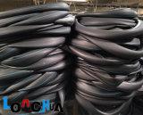 A fábrica de Qingdao manufatura a câmara de ar interna da motocicleta butílica da alta qualidade (250-17)