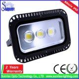 Hohe Lumen PFEILER 150W LED Flutlicht-Vorrichtung mit Objektiv