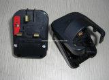 Прессформа штепсельной вилки точности пластичная, части ABS OEM